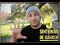 SINTOMAS DE CANCER TESTICULAR   Edwingo