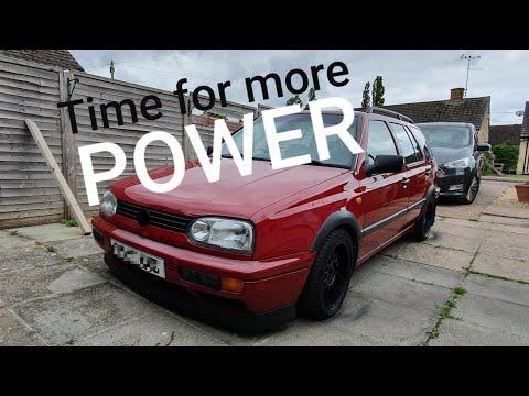 MK3 Golf Variant - 1.9tdi - 90 Bhp - CHEAPEST Power Mod EVER