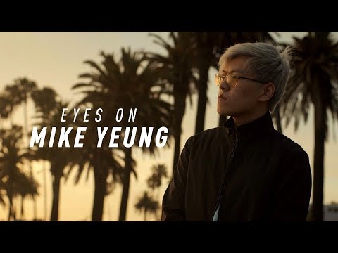 Eyes on Mike Yeung (2018)