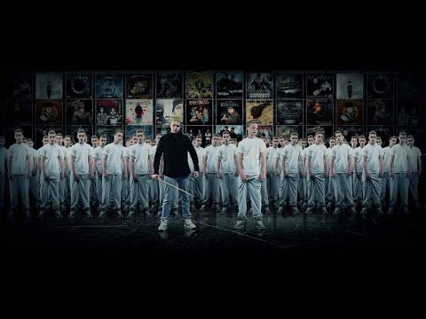Mr.Busta - Nem Lehetsz Eminem | OFFICIAL MUSIC VIDEO |