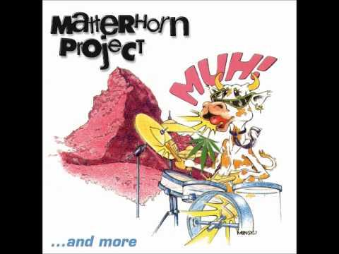 Matterhorn Projekt - Root channel Blues.wmv