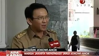 Video AHOK Semprot TV One download MP3, 3GP, MP4, WEBM, AVI, FLV November 2017