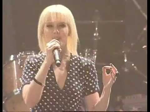 VALERIYA - I Know LIVE in Newcastle