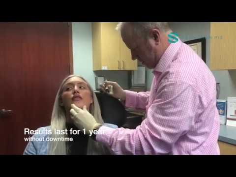 Voluma Non Surgical Chin Augmentation