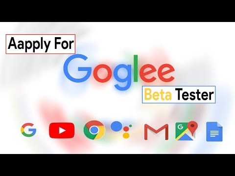 How To Apply For Google Beta Tester || Google Beta Tester || Android App Beta Tester || Dot SM