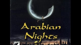 Arabian Nights PC Gameplay