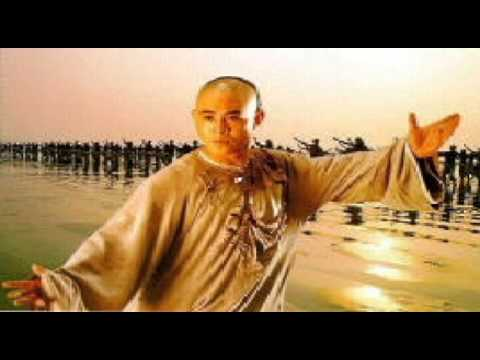 The  Kung Fu  Master  Wong  Fei  Hung