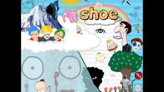 Shoe - Science Dog