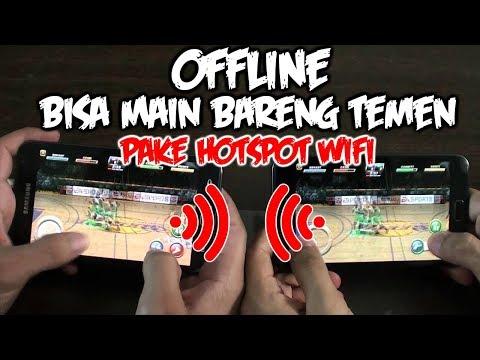 5 Game Android Tanpa Internet (Offline) Bisa Main Bareng Teman / Multiplayer (Part 1)