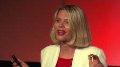 Slow Fashion - Food for Thought ? | Xenya Cherny-Scanlon | TEDxGeneva