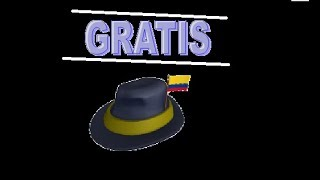 New Fedora from ARGENTINA on ROBLOX!!