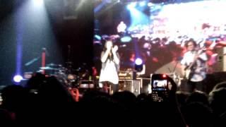 Raisa (@raisa6690) - Terjebak Nostalgia (Tworism 2013 Bandung)