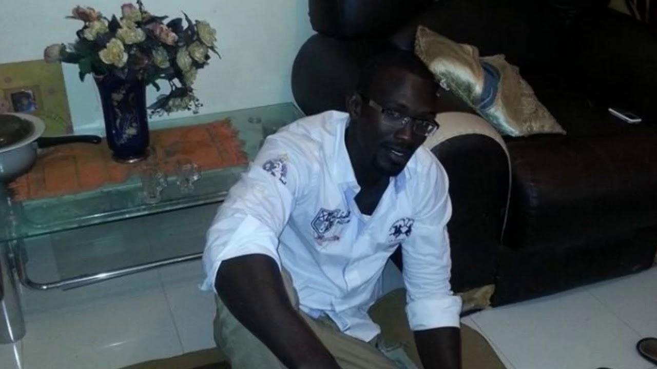 « Wouy rey nama » le cri de détresse khadim ndiaye