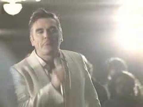 Morrissey - Irish Blood, English Heart