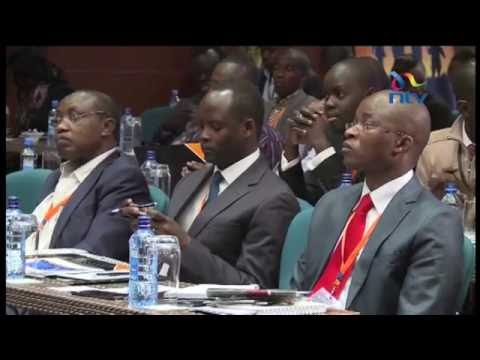 CBK: Kenyan rates spreads among the highest in Africa