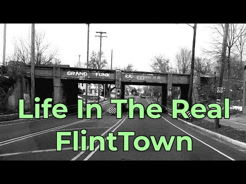 Life in the Real FlintTown
