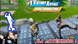 SKIN has SKILL NO? I PREFER DANCING! | Fortnite Battle Royale Disco domination w/ZsDav