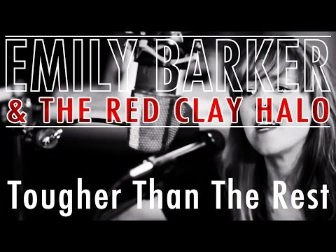 Emily Barker & The Red Clay Halo - Tougher Than The Rest (Bruce Springsteen cover)