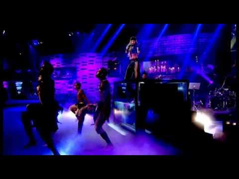 Lady Gaga - Born This Way - Graham Norton LIVE 2011