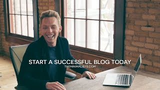 [21.20 MB] How to Start a Blog