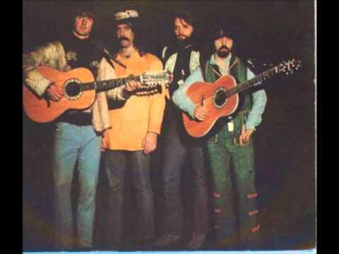 The Byrds - Pretty Polly