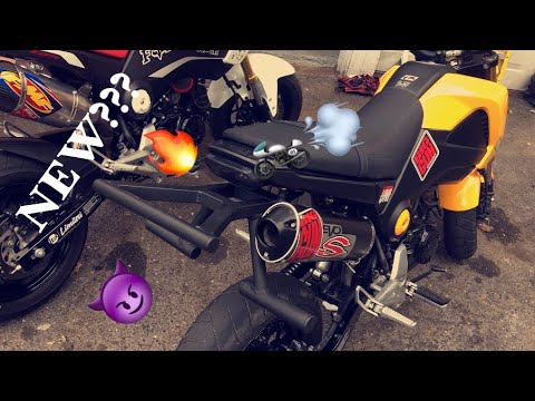 Grom Gets Subcage!!!! by DBK JAVI