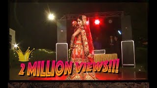 Ladies Sangeet Marriage Dance by Meesha Best Bridal Performance