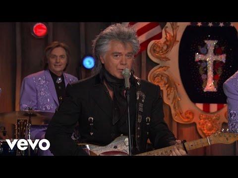 Marty Stuart And His Fabulous Superlatives - 99-1/2 Won't Do (Live)