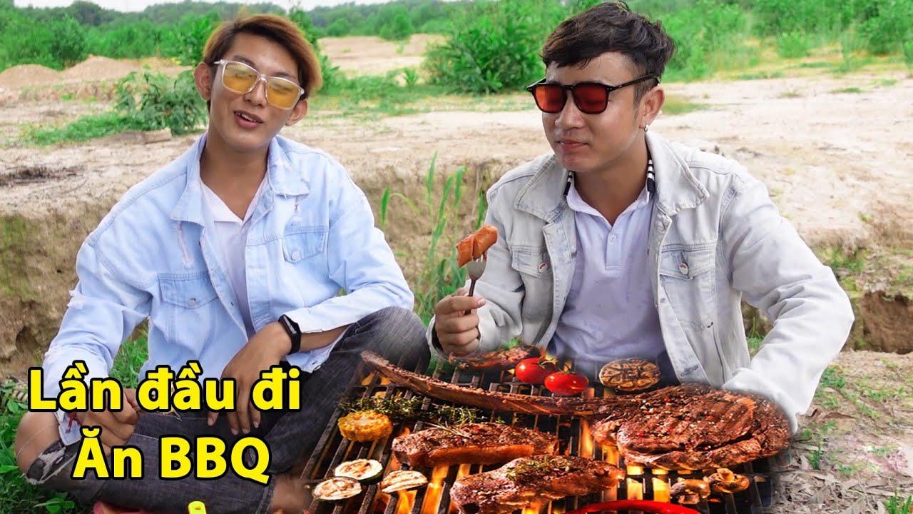 Phúc Trọng Vlog - 14 Ngày Giãn Cách Xã Hội Tập 4 Đi Sang Dubai Ăn BBQ