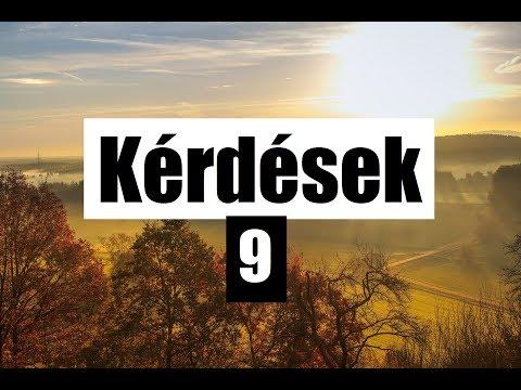 Gyakori Kérdések 9. - Magyar/Héber/Paleo Héber Táblázat Használata