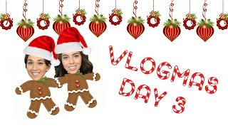 Vlogmas Day 3 | The Fashion Citizen Thumbnail