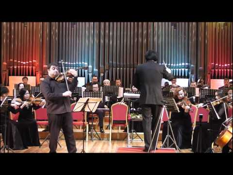 "Frolov – Gershwin. Concert fantasy on themes from ""Porgy and Bess"" (GRAF MOURJA)"