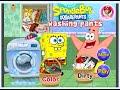 Baby Video - Spongebob Laundry Games for Kids