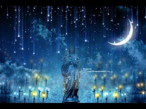 The Hail Mary and Spiritual Warfare | THE WILD VOICE ~ HD