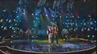 Glenn & Lotta - Boom bang a bang - Melodifestivalen 2004