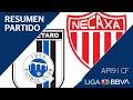 Resumen y Goles | Querétaro vs Necaxa | Liga BBVA MX - Cuartos de Final