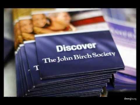 The Conspiracy Theory is True and It's Treason! John Birch President John McManus Interview