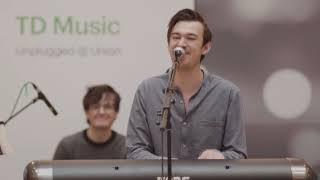 TD Music Presents Ezra Jordan