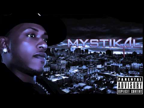 The Man Right Chea - Mystikal