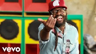Tarrus Riley - Gimme Likkle One Drop