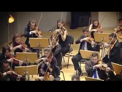 XV GRAN GALA DE ZARZUELA Orquesta Sinfónica UCAM