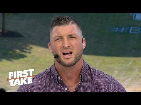 Ronnie And TKras - Tim Tebow Says College Athletes Should NOT Make Money, It's Selfish