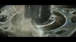 Tammer Diesel Teaser - moottorin korjaus ja koneistus