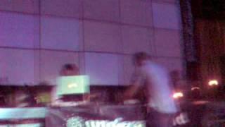 Dj Gaspy @ Underground 20-03-10
