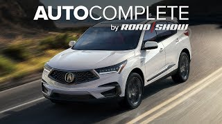 AutoComplete: Android Auto eventually coming to 2019 Acura RDX thumbnail