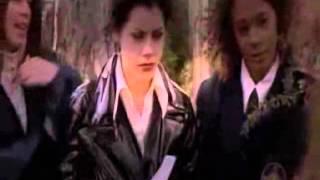 Jovens Bruxas - (Terror) Filme Completo Dublado