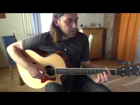 forever young bob dylan ( cover )