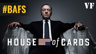 Bande annonce House of Cards