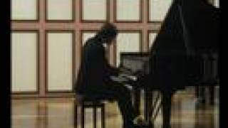 Evgeny Starodubtsev plays Bartok Etude op.18 №3