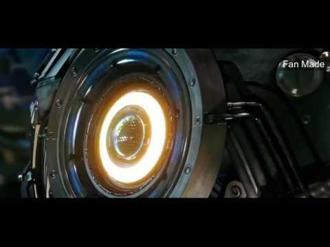 Iron Man 4 Trailer 2017 HD